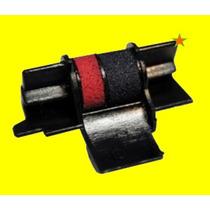 Cx 12 Un Rolete De Tinta Ir40t Calculadora Elgin Mr-6125
