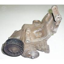 Suporte Compressor Ar Condic E Alter Escort Zetek