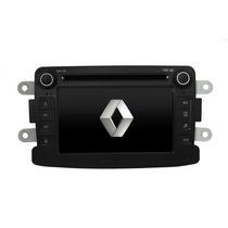 Central Kit Multimidia Renault Duster Sandero Logan M1