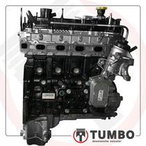 Motor Parcial Para S10 2012/... 2.8 Diesel Automática 180cv
