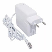 Fonte Carregador Para Apple Macbook Pro Magsafe A1278 60w L