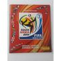 Álbum Copa Do Mundo 2010 África Quase Completo Falta 194 Fig Original