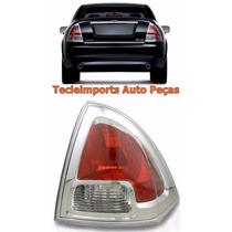 Lanterna Traseira L/d Ford Fusion 06/09 Tecleimports