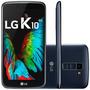 Celular Lg K10 Tv Digital 16gb Desbloqueado K430tv - Índigo