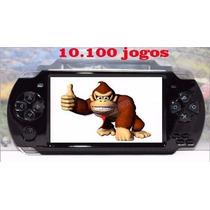 Video Game Portátil Multimedia Player Mp3 Mp4 Mp5 Psp Boyu