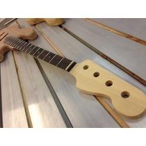 Braço Baixo Modelo Fender Jazz Bass Precision