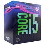 Processador Intel Core I5 9400f 2.9ghz 9mb Lga1151 9ªgeração