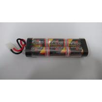 Bateria Nimh 7.2v 5000mah Gens Ace Conector Tamiya
