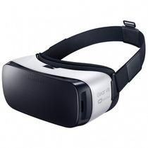 Óculos 3d Samsung Gear Vr Sm-r322 Visualização 360º Branco