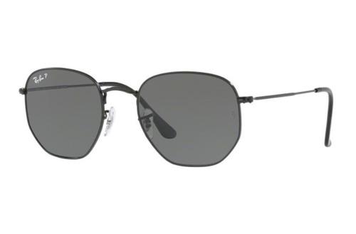 53329c7f9dae8 Oculos Sol Ray Ban Rb3548n 002 58 54mm Preto Verd Polarizada