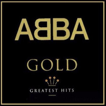 Abba Cd Gold Greatest Hits Frete Gratis