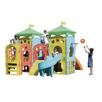 Novo Brinquedo Para Playground Modular Adventure Xalingo