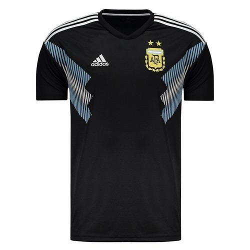 462157f1d9 Camisa Argentina - Away - 2018   2019 - Copa Da Russia 2018. R  120