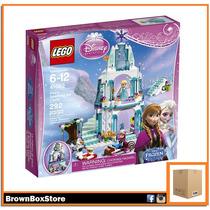 Lego 41062 Disney Princesas Frozen O Castelo De Gelo Da Elsa