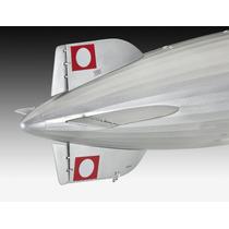 Modelo Dirigível - Revell 1:720 German Lz 129 Hindenburg Kit