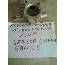 Carcaça Valvula Termostatica Uno Sensor Grande 15mm