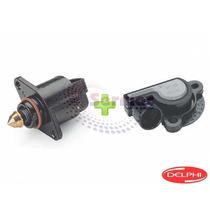 Atuador Marcha Lenta + Sensor Posição Monza Kadett S10 Efi