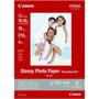 Papel Fotográfico Canon Gp501 10x15 C/10 Folhas Profissional