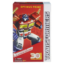 A72861570 Transformers Optimus Prime Platinum