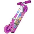 2 Rodas Aluminiopatinete Brinquedo Infantil Freio Max Sport
