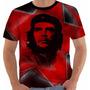 Camisa Camiseta Baby Look Regata Che Guevara