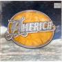 Cd America - The Definitive - Semi Novo***