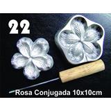 Frisador-Modelagem-De-Flores-Tecidos-E-Eva-Rosa-Conjugada-22