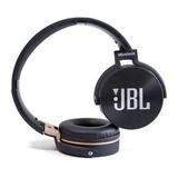 Fone De Ouvido S/ Fio Bluetooth Lindo De Luxo Alto Grave Tipo Concha Confortavel