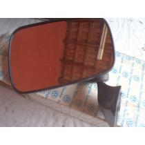 Espelho Retrovisor Lado Esquerdo Gol Bx 82/86 Vw