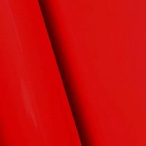 Adesivo Alto Brilho Oracal Vermelho Vivo 1,00 X 1,00m