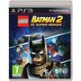 Jogo Infantil Box Lego Batman 2 Português Dc Super Heroes