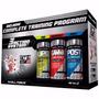 Kit Complete Training Program - Cell Force