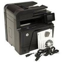 Impressora Hp Multifuncional 425dn - Laser - Monocromática
