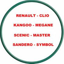 Guarnição Anel Bomba Combustivel Renault Sandero - Symbol