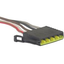 Chicote Soquete Conector Plug Lanterna Gol G4