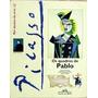 Os Quadros De Pablo Picasso - Sylvie Girardet