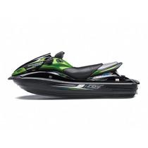 Jet Ski Kawasaki Ultra X 300 2013 - Garantia De Fabrica