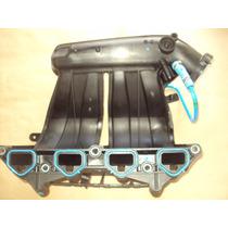 Coletor Admissão Punto/doblo/palio 1.6 1.8 /16v Motor E Torq