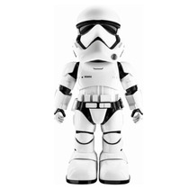 Star Wars Stormtrooper Robot By Ubtech Pronta Entrega !