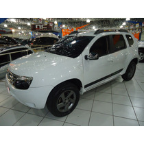 Duster Techroad 2.0 Flex 2014 Completo