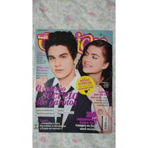 Revista Capricho Luan Santana - Ed. 1124 De Junho/2011