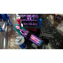 Monster High Estudio De Criação - Crie Seu Monstro!!!