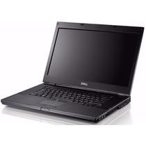 Notebook Dell Intel Core I5 E6410 4gb Windows 7 Pro Original