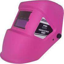 Busca mascara de solda automatica rosa com os melhores preços do ... 2343cef400
