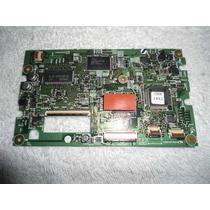 Placa Da Tela Do Dvd Pioneer Avh-p4180dvd Completa