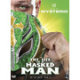 Luta Livre Wwe Rey Mysterio The Life Of A Masked Man