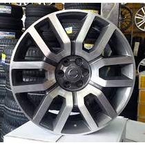 Roda Estepe Nissan Aro 18 Frontier 2013
