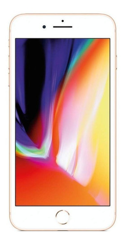 Apple iPhone 8 Plus 64 Gb Ouro 3 Gb Ram