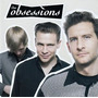 Cd The Obsessions - The Obsessions -lacrado