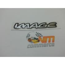 Emblema Adesivo Image Resinado Para Ford Ka